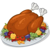 Burn the Turkey - Widget App by Noom Inc.