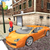 City Driving Stunt Simulator App by Patrick König