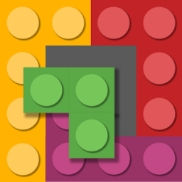 Block Puzzle App by Shape & Colors