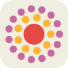 Bubble Shooter - Circle Spin app by Shape & Colors
