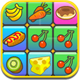 EAT FRUIT Link Link (FREE) App by siqi