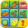 Eat Fruit Link Link App by siqi