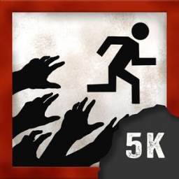 Zombies, Run! 5k Training App by Six to Start