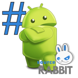 Android App Rank Lite App by SourceRabbit