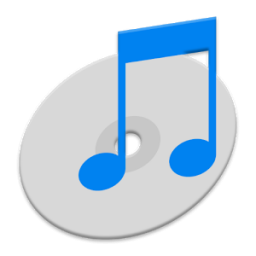 My Music Player App by Sylvain Saurel