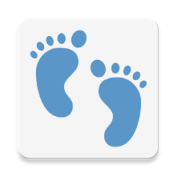 Pedometer Step Counter App by Sylvain Saurel