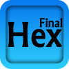 Hex convertor Ultimate Edition app by Tony CL