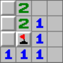 Minesweeper Classic fr Windows App by ToWay Group