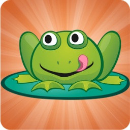Jumping Frog (like Xonix) App by ToWay Group