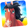 Horse Haven World Adventures app by Ubisoft Entertainment