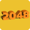 2048 App by Volcano Entertainment