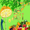 fruits vitamine App by zhangweiying