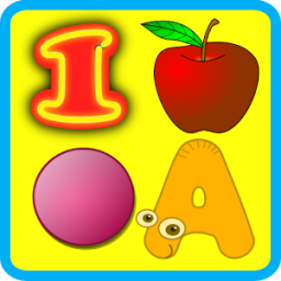 Educational Games for Kids App by Zodinplex