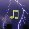 Thunder Sounds Sleep Sounds App by Zodinplex