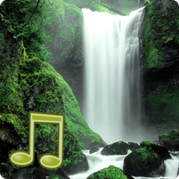 Waterfall Sounds Nature Sounds App by Zodinplex