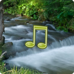 River Sounds Nature To Sleep App by Zodinplex