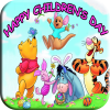 Happy Children's Song App by alicening