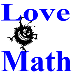 Love Math App by Androcalc