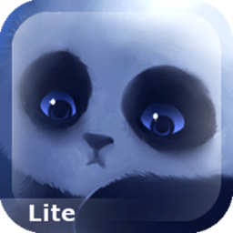 Panda Lite Live Wallpaper App by apofiss