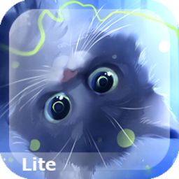 Radioactive Cat Lite App by apofiss