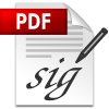 Fill and Sign PDF Forms app by Binary Solutions