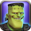 Monster Crew App by BonusXP Inc.
