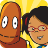 BrainPOP Jr. Movie of the Week App by BrainPOP