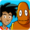 BrainPOP ESL App by BrainPOP