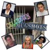 Celebrity Mugshots App by Celebs4U