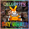 Celebrity Say What? App by Celebs4U