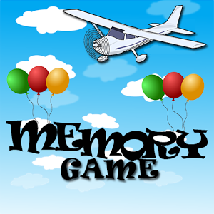 Memory Game Plus: Match Items App by CodeFan
