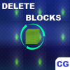 Delete blocks app by Craft Games