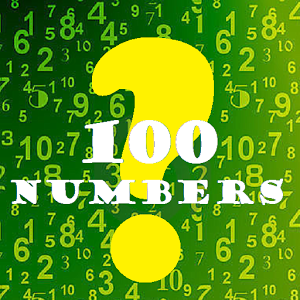 100 Numbers App by DSC Studio 22