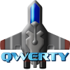 Qwerty Space Wars app by DSC Studio 22