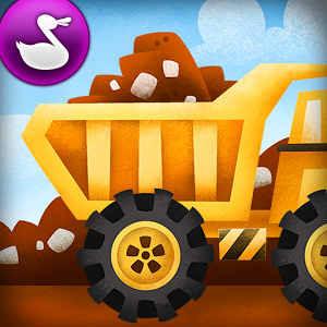 Trucks by Duck Duck Moose App by Duck Duck Moose Inc.