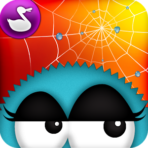 Itsy Bitsy Spider App by Duck Duck Moose Inc.
