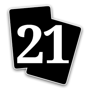 Simply 21 - Blackjack App by ExtraAndroary