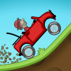 Hill Climb Racing app by Fingersoft