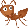 Kill this ants App by FinoApps