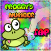 Froggy's Number Tap App by Froggy Apps