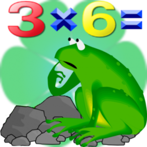 Froggy Math App by Froggy Apps