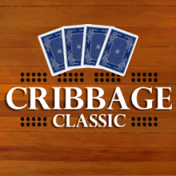Cribbage Classic App by Games By Post