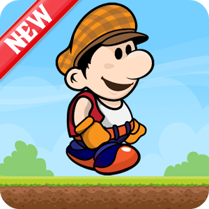 Super Dario Adventure App by Games Rif