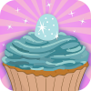 Cupcake Bake Shop App by Gluten Free Games