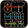 8-Bit Music Maker App by Gluten Free Games