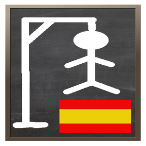 Hangman in Spanish Wiki App by HarokoSoft