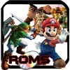 Roms All Games App by HerreroApps