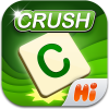 Crush Letters - Search Word App by Hi Studio Games
