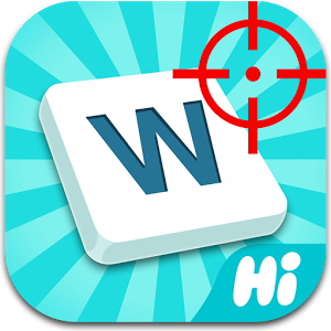 Word Hunter - Search and Swipe App by Hi Studio Games