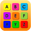 ABC sound learn english app by HS3LZX